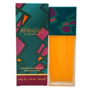 Animale for Women Eau de Parfum, 3.4 fl oz