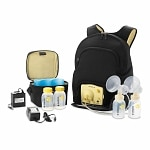 Medela Advanced Breastpump, Backpack- 1 ea