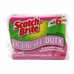 Scotch-Brite Delicate Duty Scrub Sponge