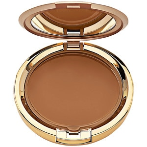 Milani Smooth Finish Oil Free Cream-to-Powder Makeup, Sand 01