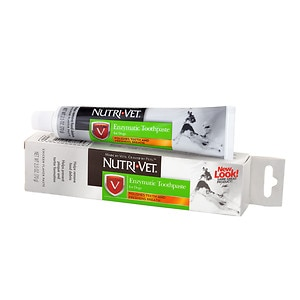 Nutri-Vet Canine Toothpaste, Chicken
