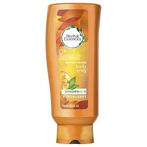 Herbal Essences Body Envy Volumizing Conditioner, Citrus