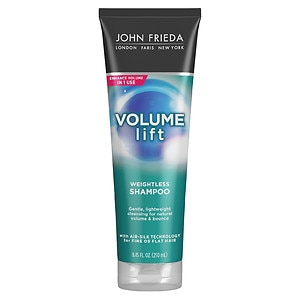 John Frieda Luxurious Volume Touchably Full Shampoo- 8.45 oz