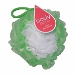 Body Benefits 2-in-1 Net Bath Sponge- 1 ea