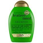 OGX Hydrating Teatree Mint Shampoo- 13 fl oz