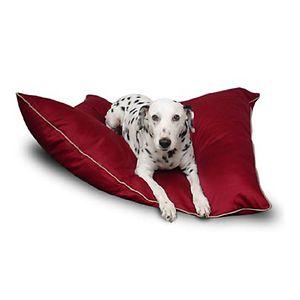 Majestic Pet Products Pet Pad Super, Value, Large, 35x46 inch, Burgundy