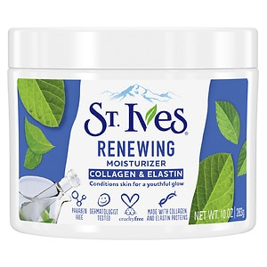 St. Ives Timeless Skin Collagen Elastin Facial Moisturizer&nbsp;