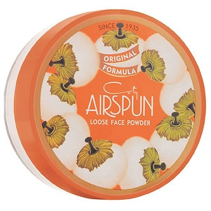 Coty Airspun Face Powder, Light/Medium Neutral