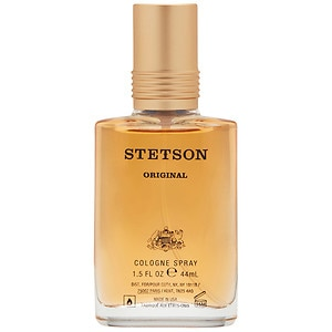 Stetson Original Cologne Spray- 1.5 fl oz