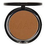 IMAN Luxury Pressed Powder, Earth Medium- .35 oz