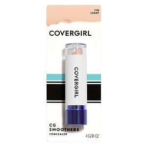 CoverGirl Smoothers Concealer, Light-N- .14 oz