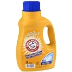 Arm & Hammer Liquid Laundry Detergent 2X Concentrated, 32 Loads,
