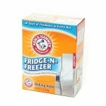 Arm & Hammer Fridge & Freezer Baking Soda- 1 lb