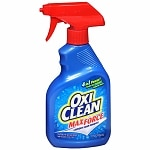 OxiClean Max Force Laundry Stain Remover- 12 fl oz