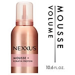 Nexxus Mousse Plus Volumizing Foam- 10.6 oz