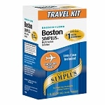 Boston SIMPLUS Multi-Action Solution Travel Kit- 1 oz