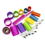 Conair Brush Magnetic Roller Pack