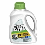 Era Liquid Detergent, 2x Ultra, Free, 32 Loads