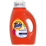 Tide Liquid Detergent plus Bleach Alternative, 26 Loads, Original Scent