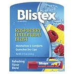 Blistex Lip Protectant, SPF 15, Raspberry Lemonade Blast