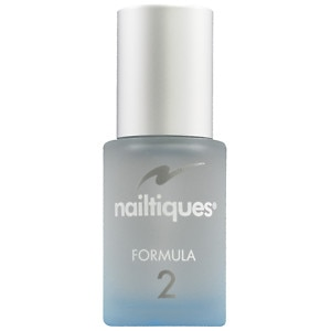 Nailtiques Nail Protein Formula 2, Treatment- .5 fl oz