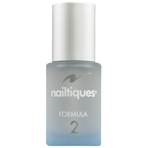 Nailtiques Nail Protein Formula 2, Treatment - .5 fl oz