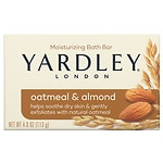 Yardley of London Oatmeal Soap- 4.25 oz