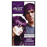Splat Hair Color Complete Kit, Lusty Lavender