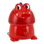 Crane Adorable Ultrasonic Humidifier, Dragon