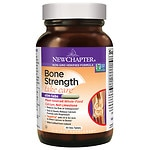 New Chapter Bone Strength Take Care, Slimline Tablets