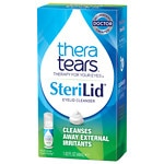 TheraTears SteriLid Eyelid Cleanser- 1.62 fl oz