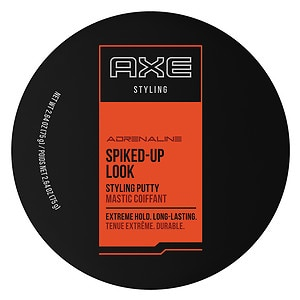 AXE Spiked-Up Look Putty, Charged- 2.64 oz