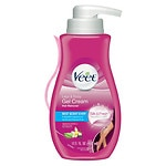 Veet Hair Removal Gel Cream, Sensitive Skin Formula