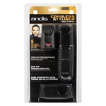 Andis Styliner Shave & Trim Kit, Cordless