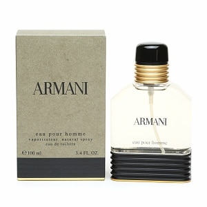 Armani for Men Eau de Toilette Spray