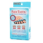 Profoot Care Flex-Tastic, Gel Toe Relaxers- 1 ea