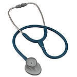 Littmann Lightweight II S.E. Stethoscope, Adult, Caribbean Blue, 2452- 1 ea