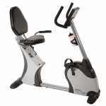 Stamina Magnetic Fusion 7250, Exercise Bike Model 15-7250- 1 ea