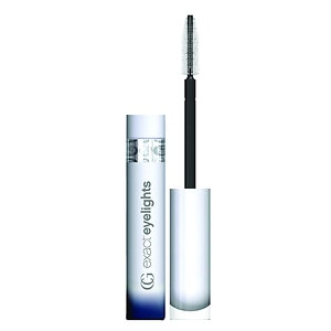 CoverGirl Exact EyeLights Mascara, Black Sapphire 710 Blue Eyes