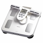 Omron Full Body Sensor Body Composition Monitor and Scale - Model HBF-510