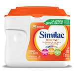 Similac Sensitive for Fussiness & Gas, Infant Formula, Powder