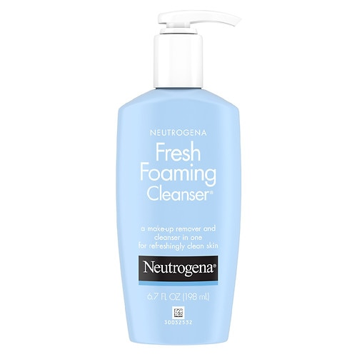 Neutrogena Fresh Foaming Cleanser - 6.7 fl oz