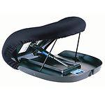 Duro-Med DuroLift Seat Assist, 95 220 lbs.- 1 ea
