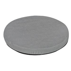Duro-Med Deluxe Swivel Seat, Gray