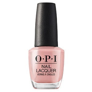 OPI Nail Lacquer, Tickle My France-y- .5 fl oz