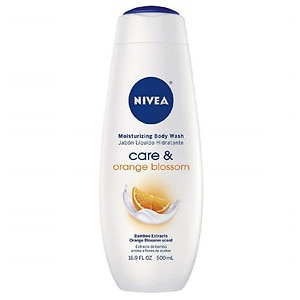 Nivea Touch of Happiness Moisturizing Body Wash&nbsp;