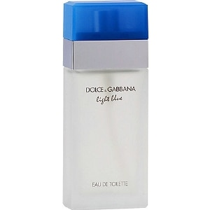Dolce & Gabbana Light Blue Eau de Toilette Spray For Women&nbsp;