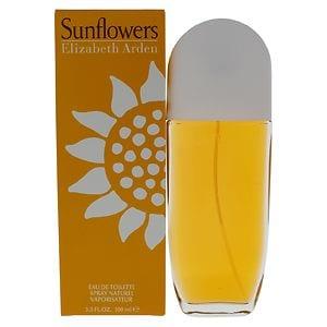 Elizabeth Arden Sunflowers Eau de Toilette for Women