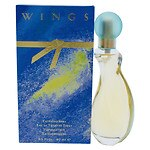 Giorgio Beverly Hills Wings Eau de Toilette Spray for Women