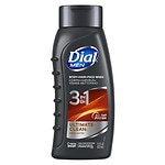 Dial for Men Bodywash for Hair & Body, Clean Formula